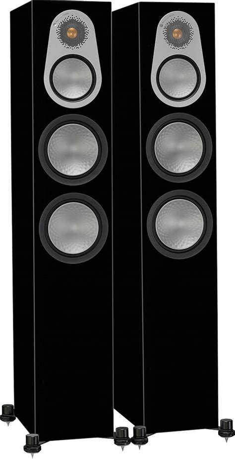 Monitor Audio Silver 300 Loudspeaker Stereophilecom