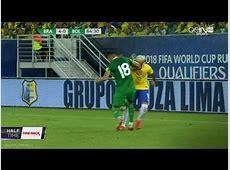 CONMEBOL Eliminatorias CONMEBOL Mundial Rusia 2018 Fecha