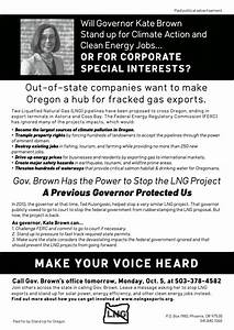 Stand up for Oregon Crowdfund's Ad for Oregonian - Rogue ...