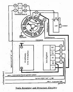 Regulator Wiring Diagram For Vw Bosch Voltage Pictures