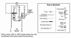 Find Out Here Norlake Freezer Wiring Diagram Download