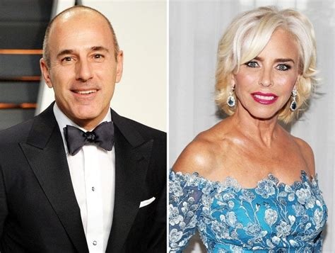 Where is He Now: Matt Lauer's life, Three Years After the ...