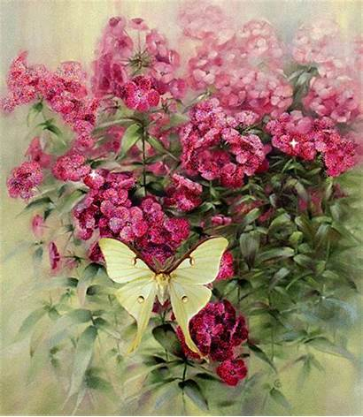 Butterfly Flowers Pretty Lovethispic