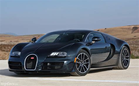 Bugatti Veyron Super Sport Top Speed Dbfqtrl