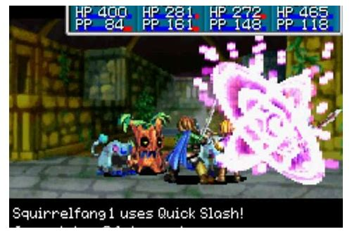 golden sun 2 rom for android