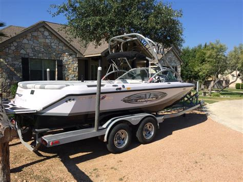Boats For Sale In San Antonio Texas by Nautique Super Air Boats For Sale In San Antonio Texas