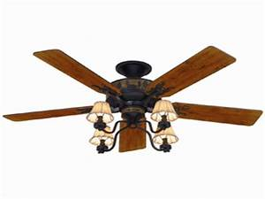 Indoor fans hunter ceiling fan light kits original