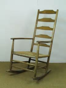 arts crafts cotswold school rocking chair antiques atlas