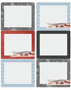 Download Avery Template Merry Christmas Holiday Labels By Catherine Auger Free