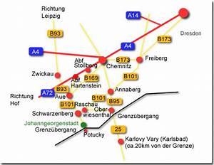 Fahrroute Berechnen : urlaub in johanngeorgenstadt anfahrt ~ Themetempest.com Abrechnung