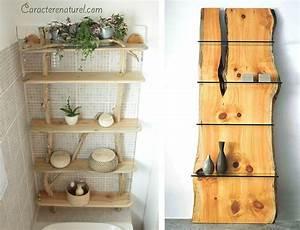 Arbre En Bois Deco : la fabrique d co diy id es d co avec des souches des ~ Premium-room.com Idées de Décoration