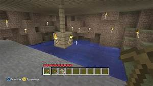 Minecraft make rooms