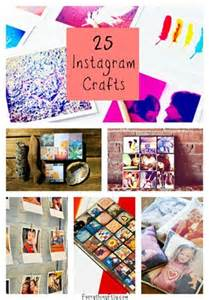 Instagram DIY Crafts