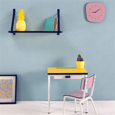 le bureau jaune bureau enfant régine jaune les gambettes mobilier