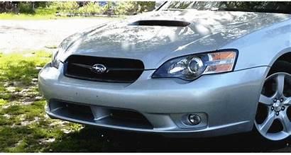 Dip Plasti Grille Chrome Matte Subaru Revs