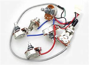 Epiphone Les Paul Toggle Switch Wiring Diagram - Database
