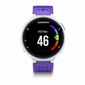 Montre Garmin Forerunner 10 : 15 montres gps pour femme ~ Medecine-chirurgie-esthetiques.com Avis de Voitures