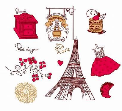 Clipart Paris France Transparent Webstockreview Tilt Drawing