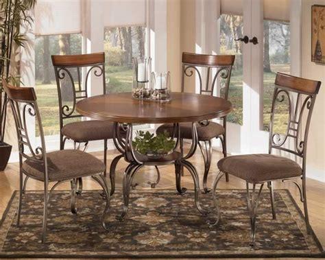 plentywood  piece  dining room set marjen