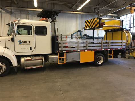 Sdot Installs Truck Safety Sideguards + What Would It Take
