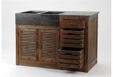 meubles evier cuisine meuble évier cuisine amadeus amadeus 16234