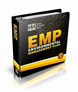 Environmental Management Plan  Emp   U2013 Occupational Safety