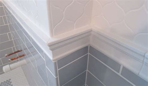 ceramic tile bathroom ideas complete bathroom schluter systems products part 5