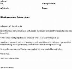 Urlaubsanspruch 450 Euro Job Berechnen : k ndigungsschreiben arbeitnehmer ~ Themetempest.com Abrechnung