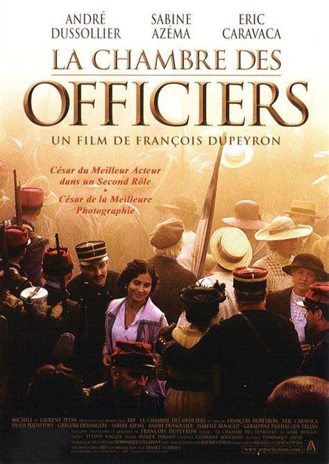 la chambre des officiers marc dugain el pabellón de los oficiales 2001 filmaffinity