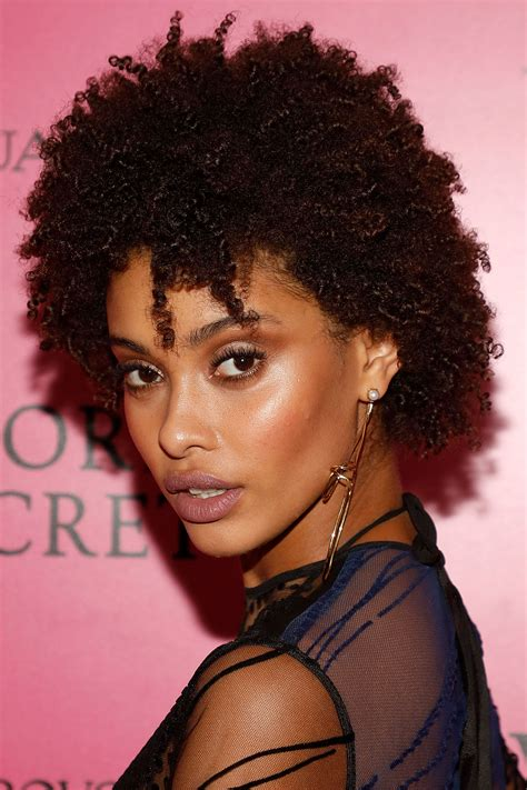 25 easy natural hairstyles for black women ideas for