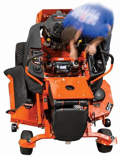 Bad Boy Mowers Mower Maxx Lawn Inspection