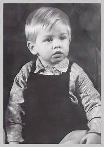 When They Were Young 25 Rare Vintage Portraits Of Famous