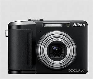 Nikon Coolpix P60 Manual  Free Download User Guide Pdf