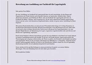 Fachkraft Für Lagerlogistik Bewerbung : ausbildung zur fachkraft f r lagerlogistik bewerbungsforum ~ Eleganceandgraceweddings.com Haus und Dekorationen