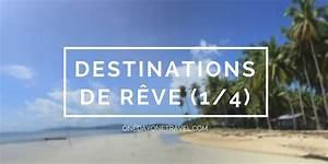 Endroit De Reve : top 20 des destinations de r ve les sites touristiques ne pas rater ~ Nature-et-papiers.com Idées de Décoration