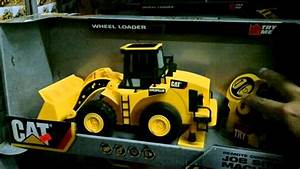 Cat Wheel Loader Remote Control Vehicle