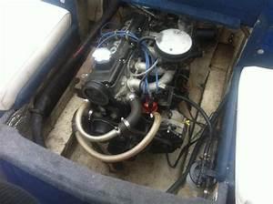 Aq131a  U0026 Penta 275 Missing Cooling System    1987 Bayliner