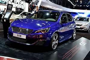 Prix 308 Peugeot : peugeot 308 gt et sw gt les tarifs ~ Gottalentnigeria.com Avis de Voitures