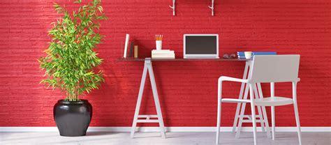 couleur bureau feng shui bien utiliser les couleurs feng shui chez vous