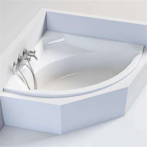 baignoire d angle baignoire d angle corner 140 x 140 cm veronella