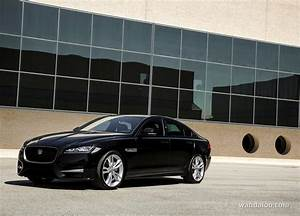 Avis Jaguar Xf : jaguar xf restyl e ~ Gottalentnigeria.com Avis de Voitures