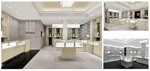 Jewellery shop interior design swarovski jewelry for Interior design ideas jewelry shop