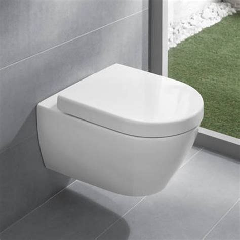 villeroy boch subway 2 0 tiefsp 252 l wc ceramicplus sp 252 lrandlos set mit wc sitz design in bad