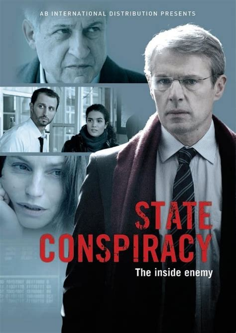state conspiracy