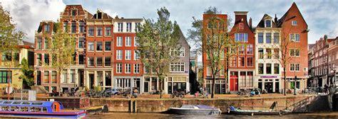 food walking tours in amsterdam