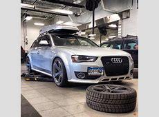 Audis on OEM Rotor Wheels Mega Gallery – Nick's Car Blog
