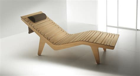 chaise longue relax loungers for wellness spas effegibi