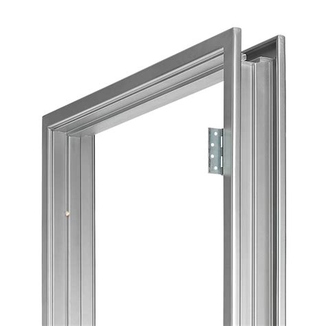 76mmx5180mm Aluminium Door Frame Kit  Solid Ceilings