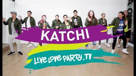 dance katchi workout