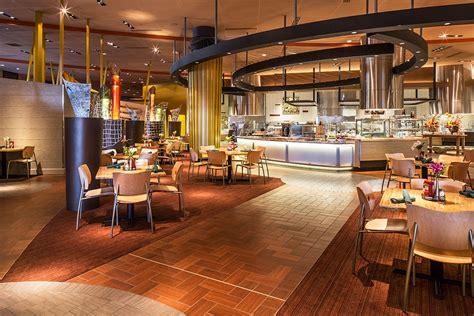 Ioc Cape Girardeau Restaurants  Randy Burkett Lighting Design